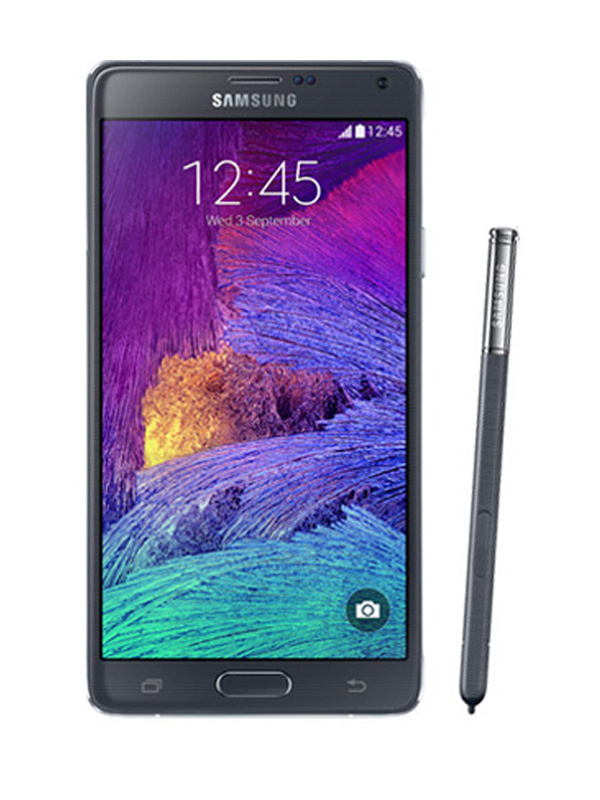 Samsung Galaxy Note 4 - Korea